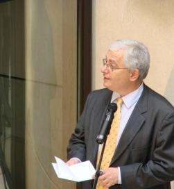 Communiqué de Michel Champon – Secrétaire général en charge du projet et des études